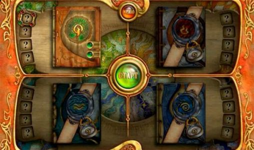 Download 4 elements Android free game.