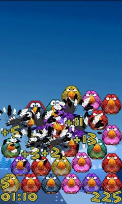 Download 4 teh Birds Android free game.