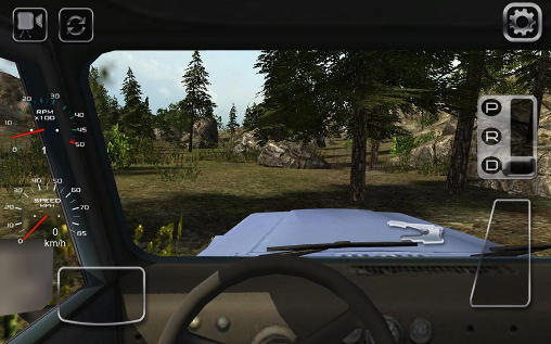 Screenshots von 4x4 off-road rally 4 für Android-Tablet, Smartphone.