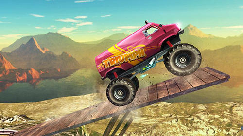 4x4 offroad racer: Racing games скриншот 5