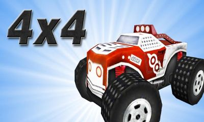 4x4 Offroad Racing обложка