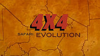 4x4 safari: Evolution APK