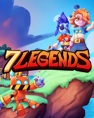 7 Legends hack version