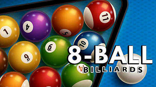 8 ball billiards: Offline and online pool master poster