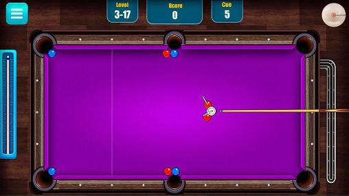 8 ball king: Pool billiards screenshot 4
