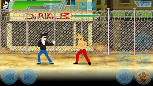 8 bit fighters for Android - Download APK free
