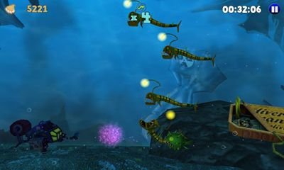 8th Wave Abyssal Rise screenshot 5