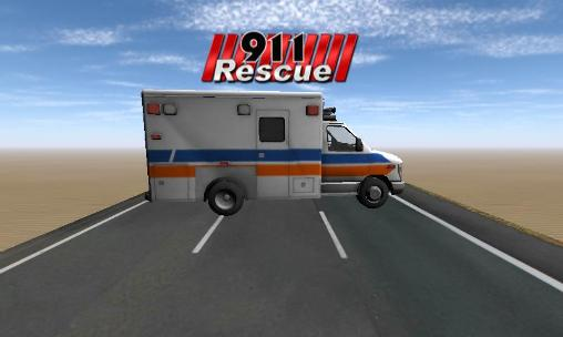 911 rescue: Simulator 3D
