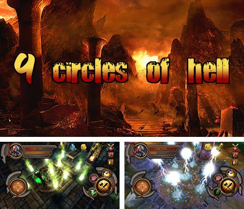 9 circles of hell