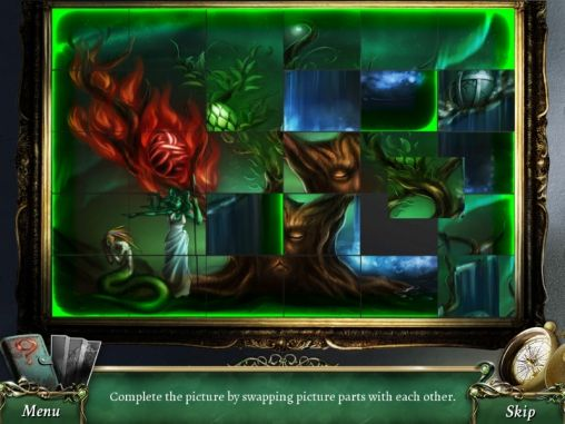 9 clues: The secret of Serpent Creek screenshot 4