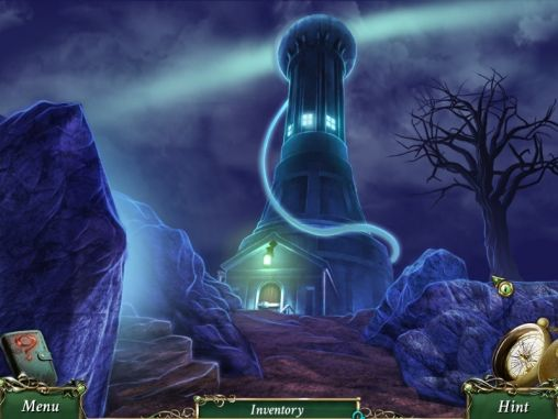9 clues: The secret of Serpent Creek screenshot 5