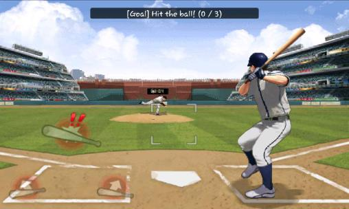 9 innings: 2015 pro baseball screenshot 2
