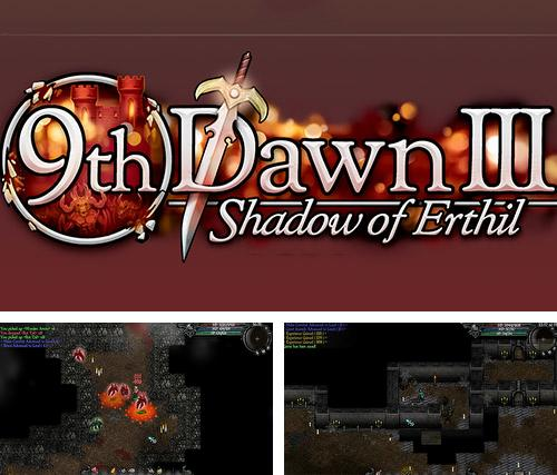 9th dawn 3: Shadow of Erthil