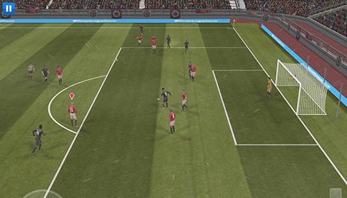 dream league soccer 17 apk mod free