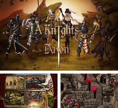 In addition to the game Where's Waldo Now? for Android phones and tablets, you can also download A Knights Dawn for free.