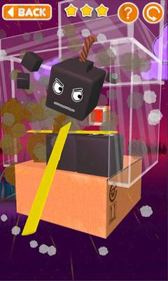 Jogue A Monster Ate My Homework para Android. Jogo A Monster Ate My Homework para download gratuito.