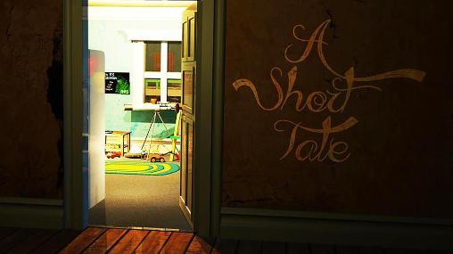 A short tale постер приложения