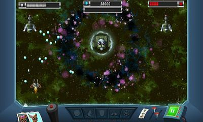 Download A Space Shooter Android free game.