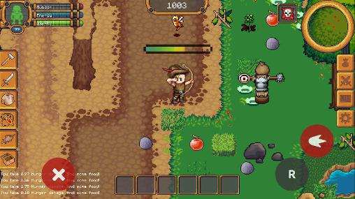 Download A tale of survival Android free game.