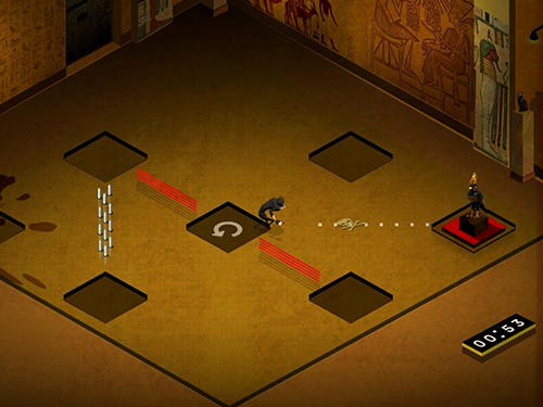 Jogue A thief's journey para Android. Jogo A thief's journey para download gratuito.