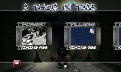 Download A Thug In Time Android free game.