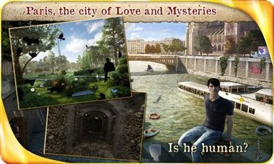 Download A Vampire Romance Android free game.