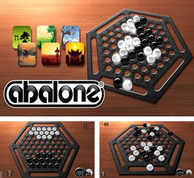 In addition to the game Zombie Toy Attack for Android phones and tablets, you can also download Abalone for free.