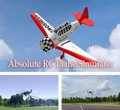 In addition to the game Xtreme Soaring 3D for Android phones and tablets, you can also download Absolute RC Plane Sim for free.
