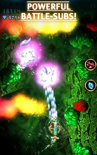 Abyss attack screenshot 3