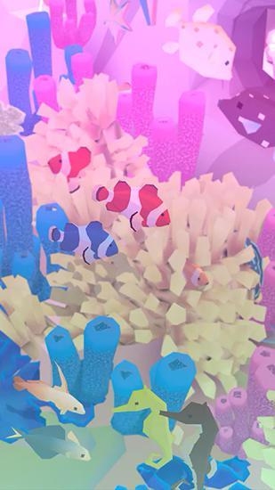 abyssrium aquarium own relax level simulation pets apk ocean