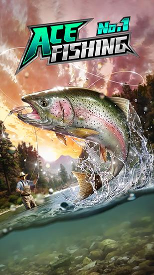 Ace fishing No.1: Wild catch