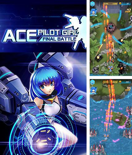 Ace pilot gir: Final battle