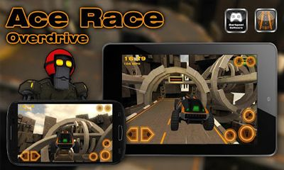 Ace Race Overdrive