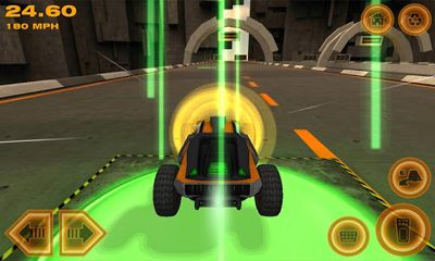 Download Ace Race Overdrive Android free game.