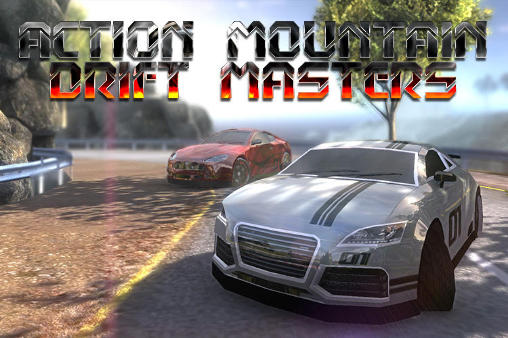 Action mountain drift masters poster