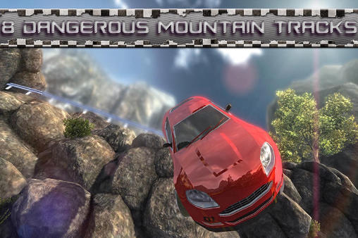 Action mountain drift masters screenshot 3