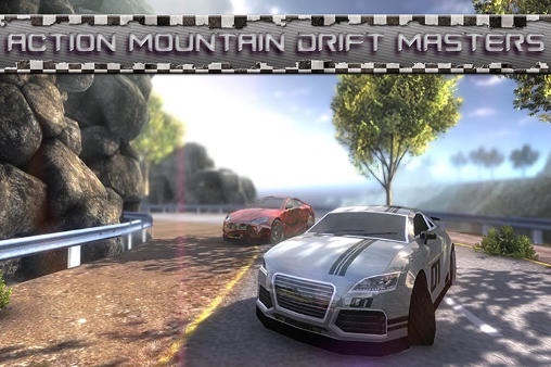 Action mountain drift masters screenshot 4