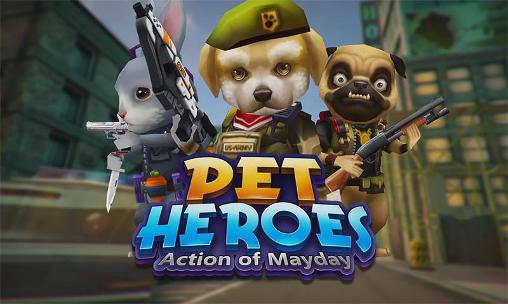 Download pet heroes puzzle adventure mod apk   SEGA Heroes