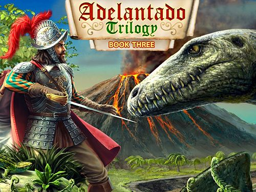 Adelantado trilogy: Book three обложка