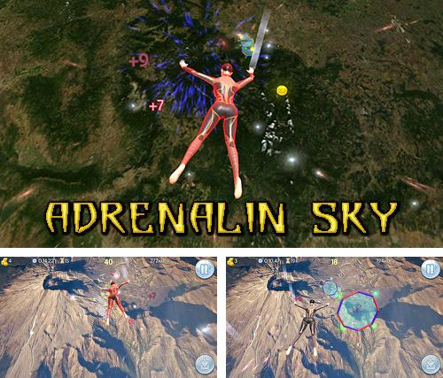 Adrenalin sky