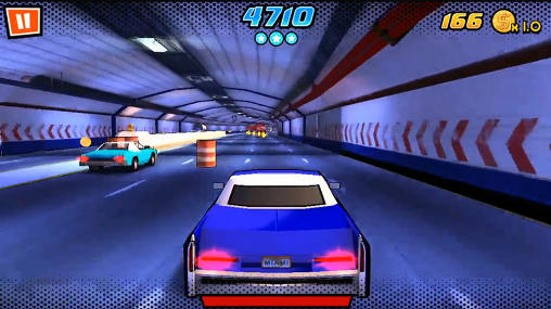 Adrenaline rush: Miami drive screenshot 1