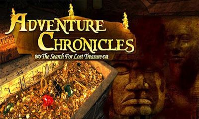 Adventure Chronicles обложка
