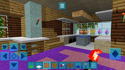 Adventure craft: Survive and craft screenshot 3