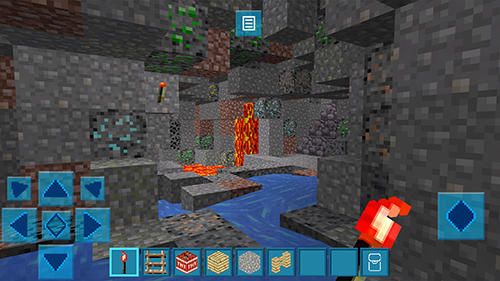 Adventure craft: Survive and craft screenshot 5