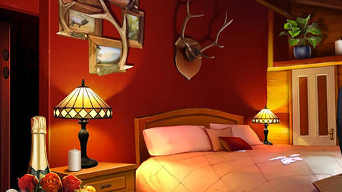 Adventure escape: Murder inn screenshot 1