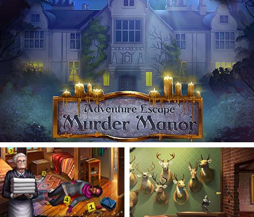 Adventure escape: Murder inn