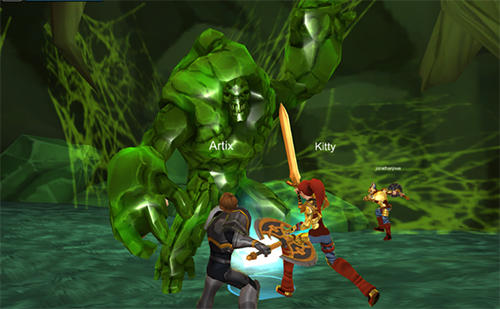 Adventure quest 3D screenshot 3