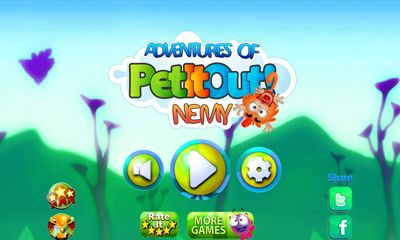 Adventures of Pet It Out Nemy