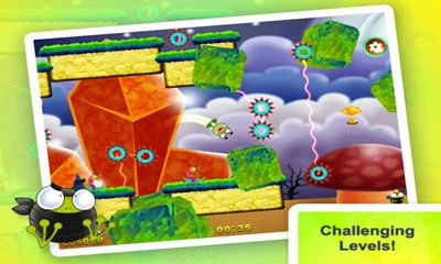 Écrans de Adventures of Pet It Out Ringo pour tablette et téléphone Android.