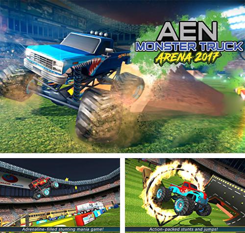 Off-road arena (video game)-[free download] pc youtube.